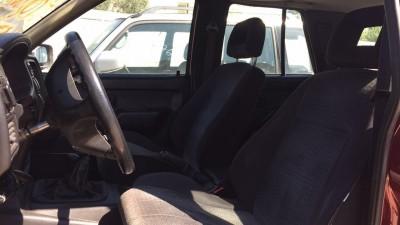 Pièces détachées pour Opel Frontera 2.5 TDS 115 ch de 1997