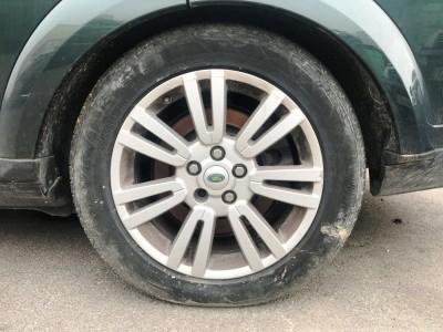 Pièces détachées pour Land Rover Discovery 3.0 TDV6 245 ch HSE Auto de 2009